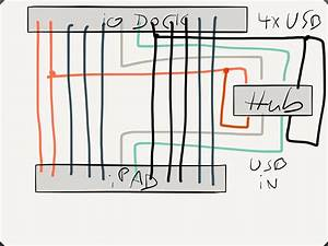 Xbox To Usb Wiring Diagram