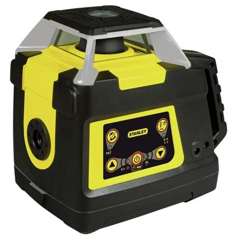 niveau laser rotatif exterieur niveau laser rotatif ext 233 rieur rl hw cellule de d 233 tection 1 77 496 stanley bricozor
