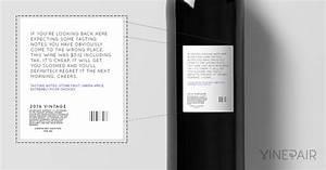 7 Truthful Wine Bottles   VinePair