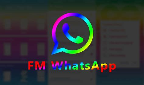 fm whatsapp version 2019 how to install apk