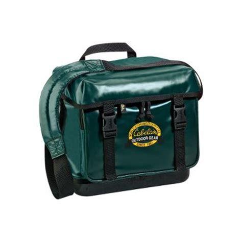 Cabela S Waterproof Boat Bag by Tackle Bags Hookandbullet