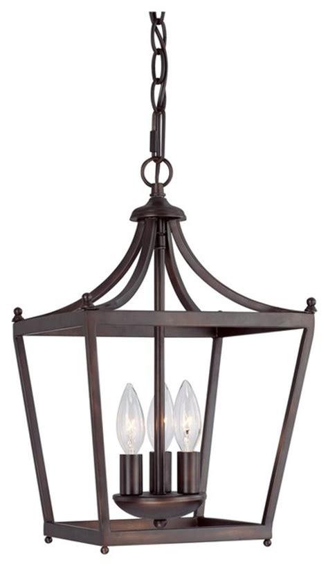 capital lighting stanton transitional foyer light x bb6304