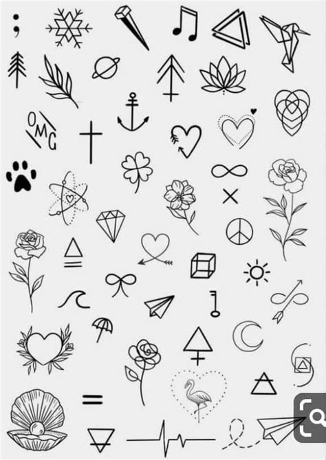 Pin by Lia Mia on Tattoo-Designs | Small tattoos, Tattoos, Sharpie tattoos