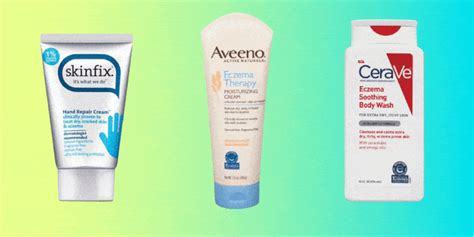 The 10 Best Products To Combat Eczema