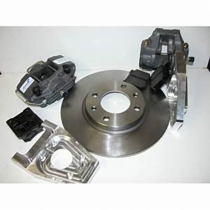 Kit Frein Arriere : kit frein arri re alcon 266mm pour 205 309 ~ Melissatoandfro.com Idées de Décoration