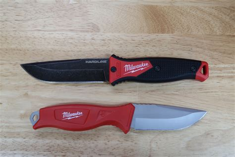 Knives Reviews milwaukee knife review tools in power tool reviews