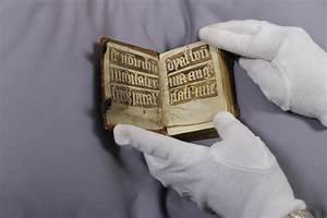 Religious Manual  15th Century