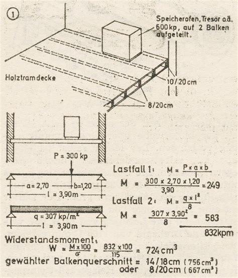 statik berechnen statik berechnen holzbalkendecke h915vg1 schwingungen holzbalkendecken holzdecken statik
