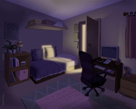 bedroom background  behance