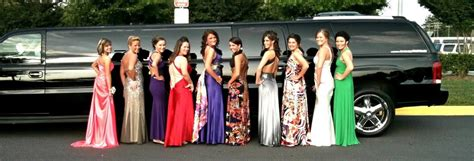 Prom Limo Packages by Graduation Day Prom Limo Island