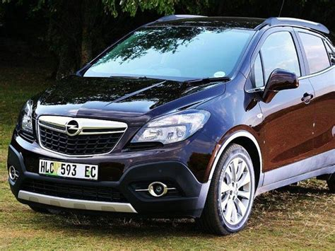 opel mokka  cosmo auto trader south africa