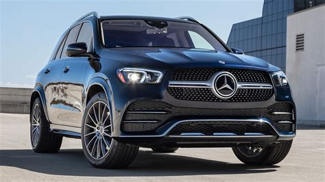 The gle450 has a huge list of driving aids, making my commutes around san francisco a breeze. 2020 Mercedes-Benz GLE 450 4Matic Long-Term Arrival
