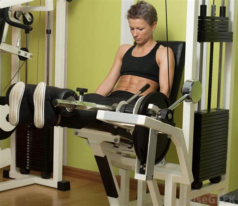 types  muscle strengthening