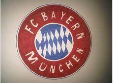 How to Draw the Bayern Munich logo Wie zeichne das Logo