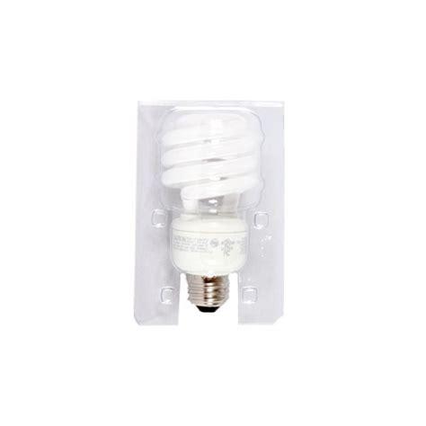 23 watt compact fluorescent l 100 watt incandescent