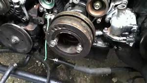 1994 Mazda Mpv Timing Belt Fun