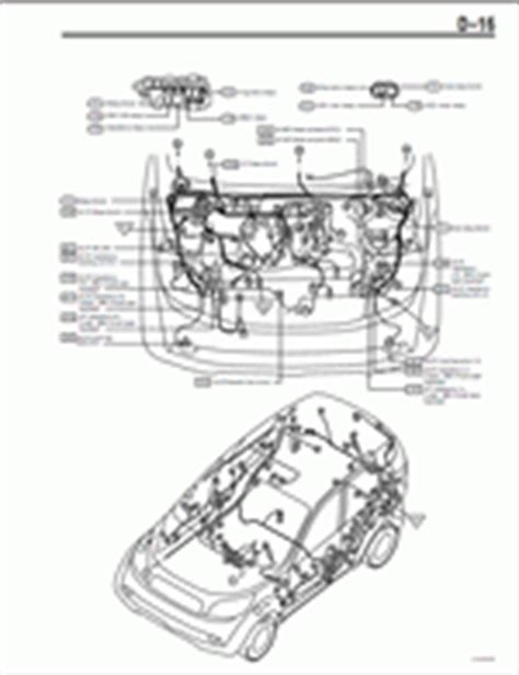 Daihatsu Charade G100 Wiring Diagram by Daihatsu Terios J200 J210 J211 Service Repair Manuals
