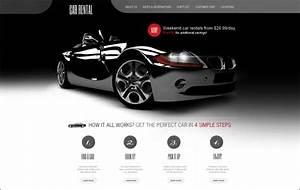 Auto Web : car website templates points to look for ~ Gottalentnigeria.com Avis de Voitures