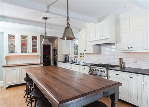 timeless kitchen cabinetry