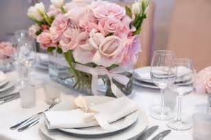 pink wedding decorations pink wedding decorations with black and silver colors wedding decor style