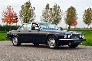 Jaguar XJ6 42 Series III Lex Classics