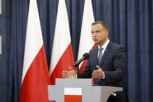 Poland's President Expected to Deliver Statement on ...