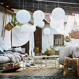 Ikea Solvinden Solarleuchte : die sch nsten balkonm bel living at home ~ Orissabook.com Haus und Dekorationen