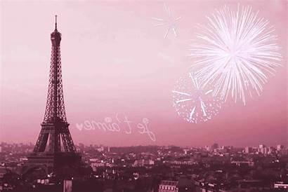 Paris Pink Wallpapers Desktop Vertical Sweet Phone