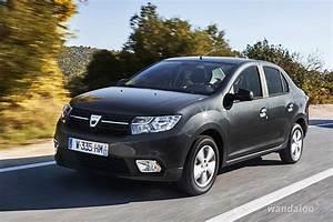 Dacia Logan Prix : dacia logan neuve au maroc prix de vente promotions ~ Gottalentnigeria.com Avis de Voitures