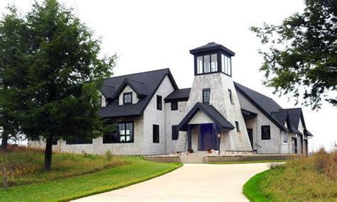 Contemporary Farmhouse Plans