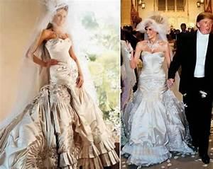 melania knauss wedding dress price modern wedding With melania wedding dress