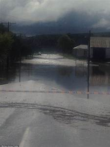 Floods and gale force winds cause chaos across Australia ...