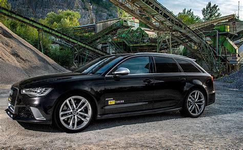 New Audi Sports Car Rs6 Avant Full Specs