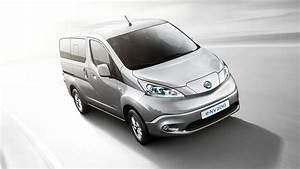 Nissan Nv200 Evalia : autonomie recharge nissan e nv200 evalia nissan ~ Mglfilm.com Idées de Décoration