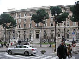 Ministero Interno Roma Indirizzo - palazzo viminale