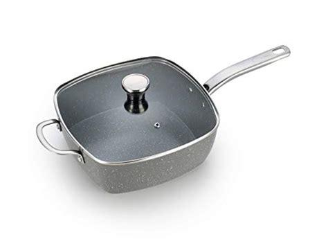 fal  endura granite ceramic nonstick thermo spot heat indicator dishwasher oven safe