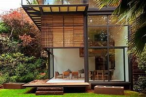Contemporary Wooden House Build  U2013 What Advantages Does The Use Of Wood