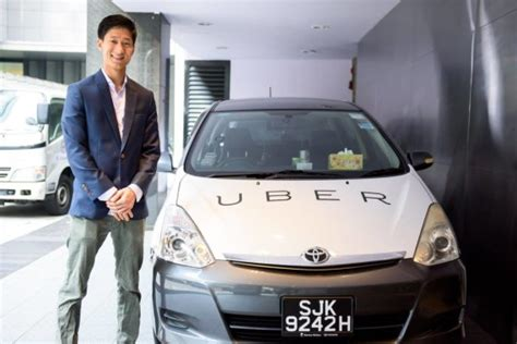 Singapore Taxi Drivers Stop Complaining And Start