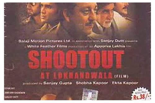 shootout at lokhandwala hd movie download torrent