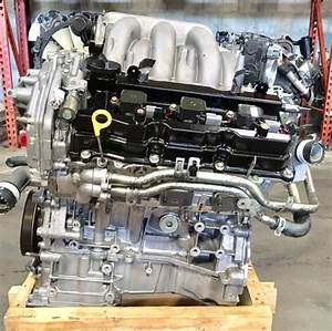 Nissan Altima 3 5l Engine 2007 2008 2009 2010