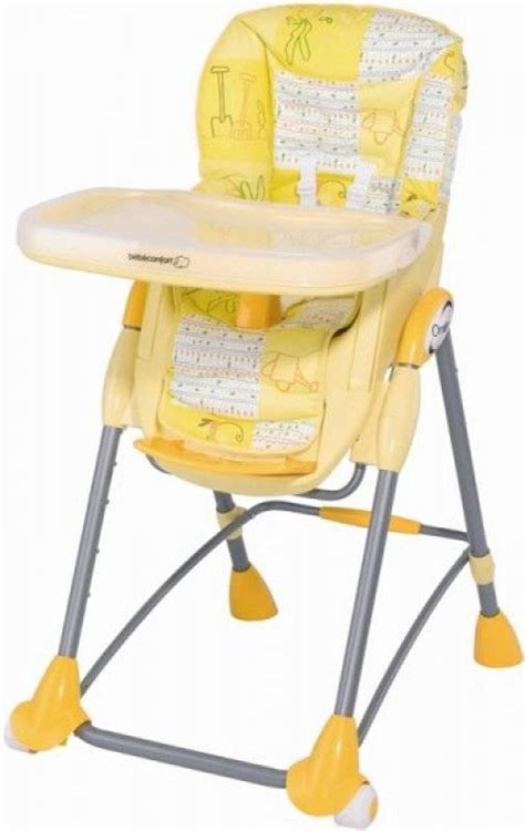 chaise haute bebe 4 mois b 233 b 233 confort chaise haute omega jardin de lulu