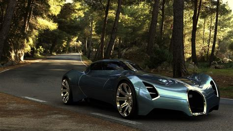 bugatti ettore concept 2025 bugatti aerolithe concept wallpaper hd car
