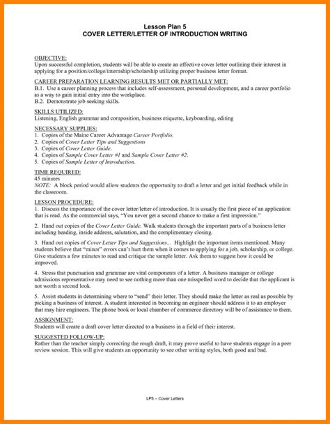 Cover Letter Colleagues by 9 Introduction Letter To Colleagues Introduction Letter
