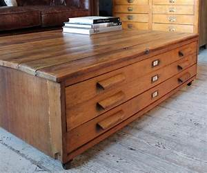 chest coffee table design images photos pictures With coffee table chest with drawers