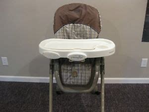 evenflo high chair replacement covers expressions evenflo expressions high chair beautiful condition on