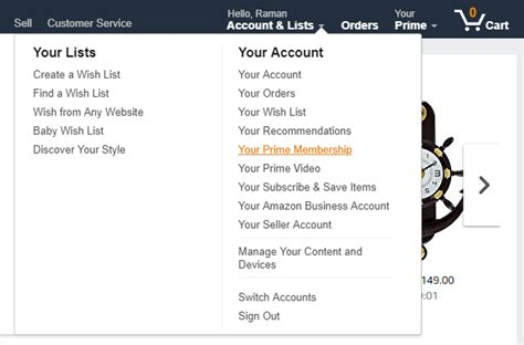 prime amazon membership trial cancel account link charged getting without ll end