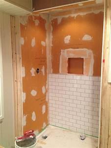 Installation D Une Cabine De Douche : installer une douche en 10 tapes faciles ~ Premium-room.com Idées de Décoration