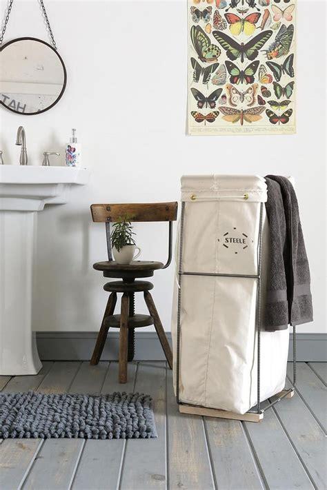 steele canvas elevated laundry hamper laundry hamper hamper decor