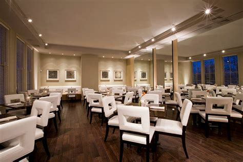 chic restaurant chairs  enliven  dining experience