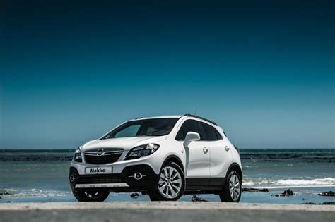 Opel South Africa by Opel Mokka To Be Introduced In South Africa Gm Authority